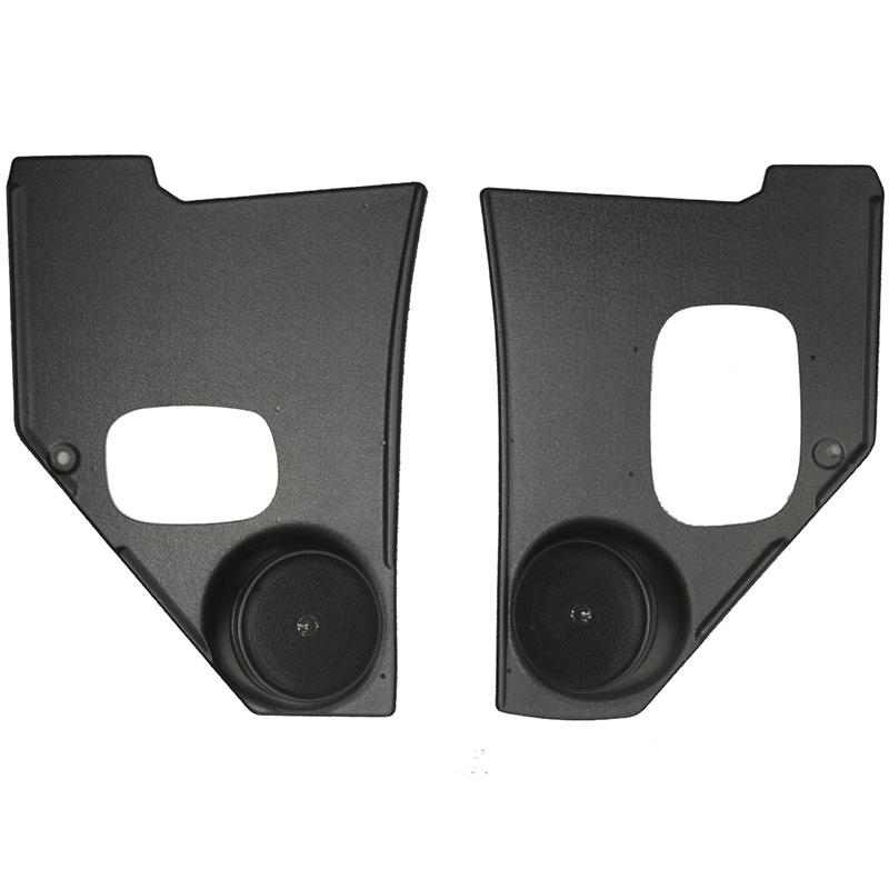 Chevy Truck Kick Panel Speakers