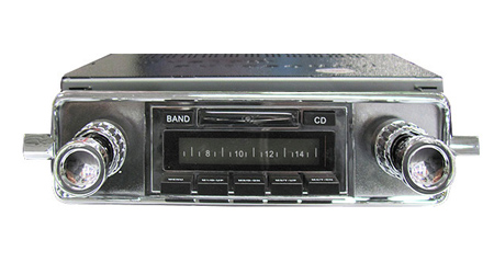 Vw Bug Radio Usa on 1984 Buick Lesabre