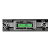 Ford Radio - Classic Ford Radios | Classic Car Stereos