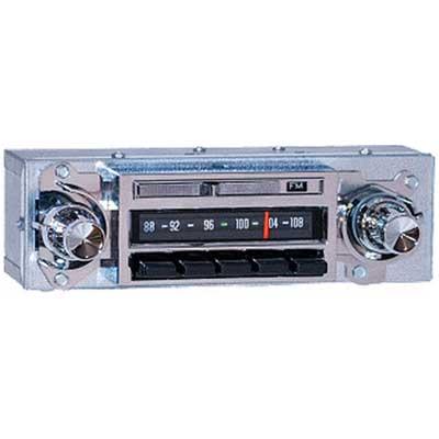 Corvair Radio Replica Antique Auto Radio