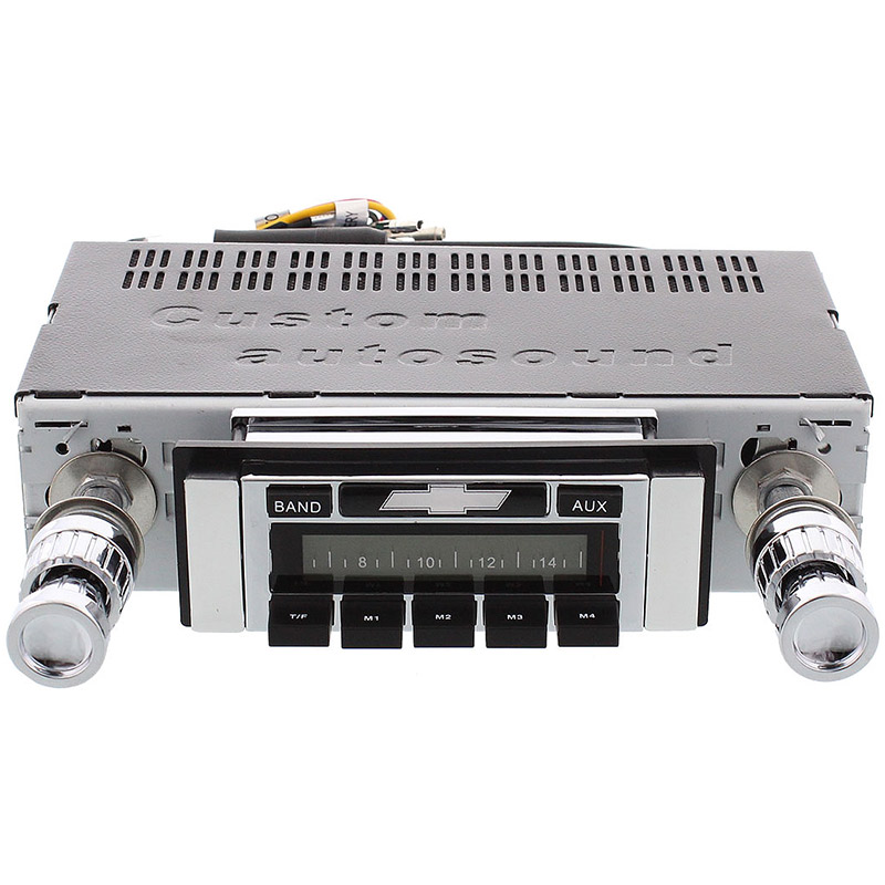 Chevy Pickup Truck Radio Usa on 1984 Buick Lesabre