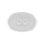 Cutlass Speaker - Oldsmobile Cutlass Dash Speakers   Classic