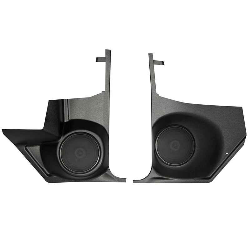 Chevelle Kick Panel Speakers No Ac on 1962 Ford Falcon