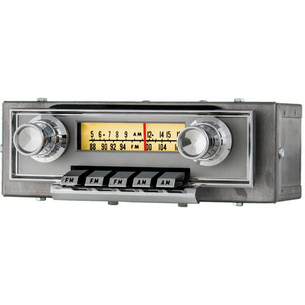 1964 ford galaxie radio with bluetooth oe replica: 481121b 1964 ford galaxie radio diagram