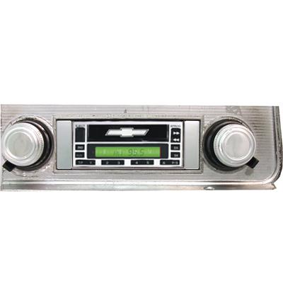 1964 chevelle radio usa 1 custom autosound ebay