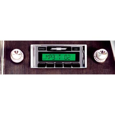 später heiß-verkauf echt erstaunlicher Preis 1966 Caprice Radio USA-230