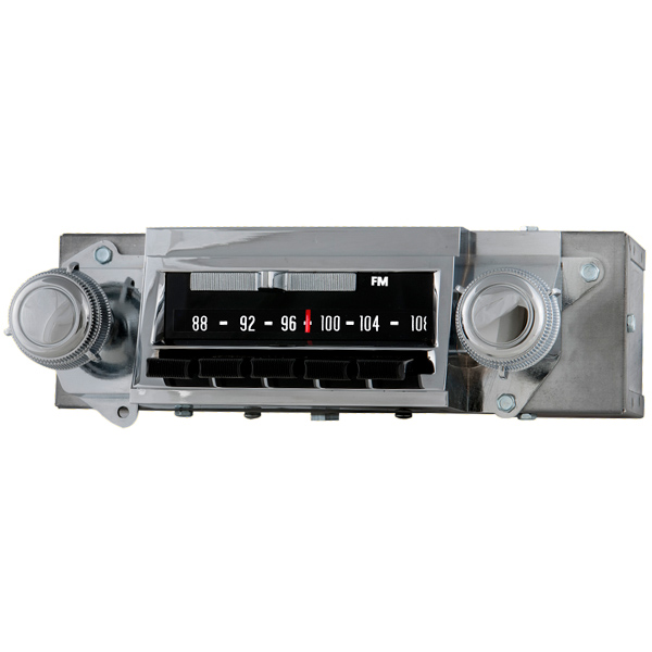 Chevelle Radio Replica Antique Auto Radio