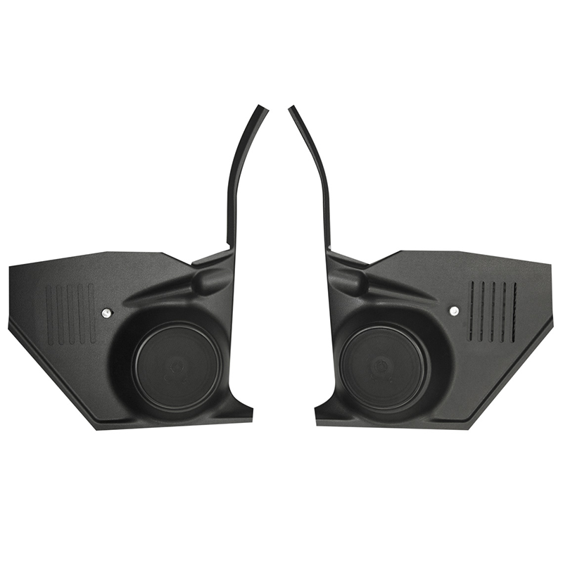 Chevy Nova Kick Panel Speakers