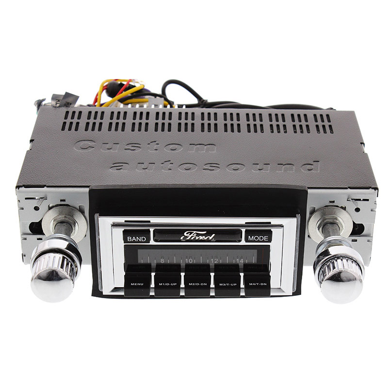 1968 1972 Ford Pickup Truck Radio USA 630_01 1968 1972 ford truck radio ford pickup stereo classic car stereos 1969 Lincoln Continental at gsmx.co