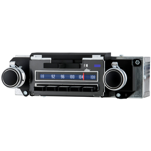 classic car radio vintage car audio classic car stereos. Black Bedroom Furniture Sets. Home Design Ideas