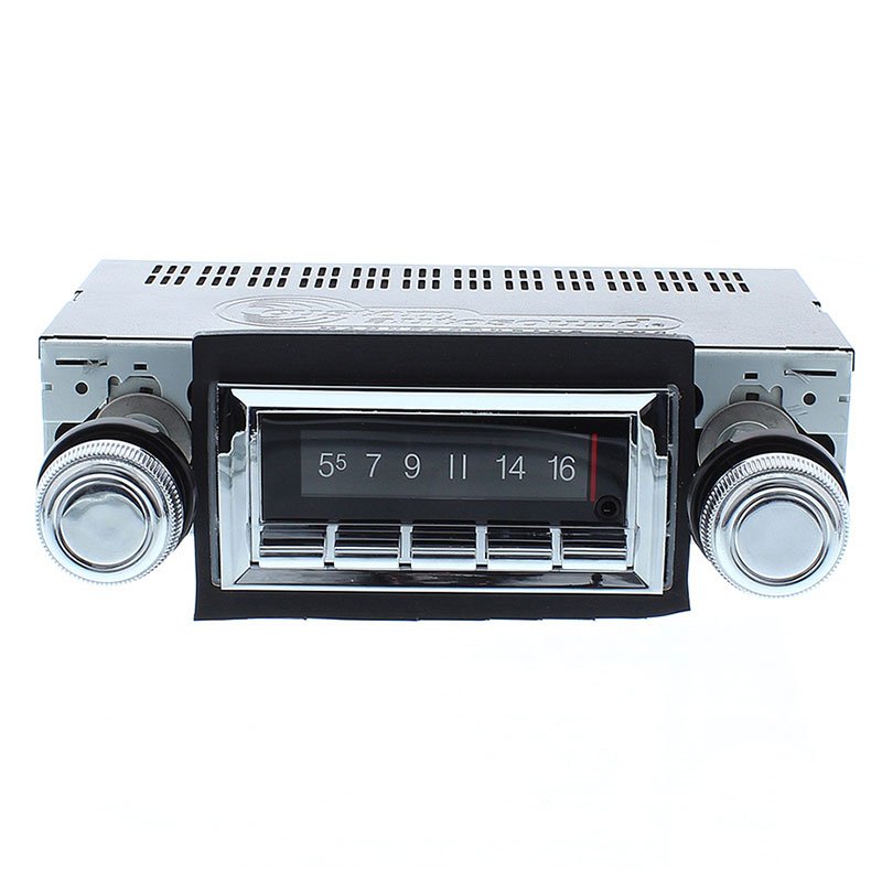 Buick Accessories Rockford >> 1973-1979 Ford Truck Radio USA-740: CAM-FD3_9PU-740