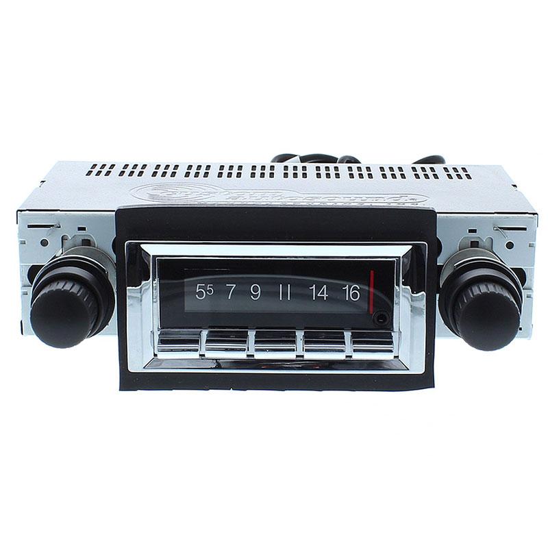 1973-1988 Chevy Pick Up Truck Hertz Cento Premium Stereo Kit
