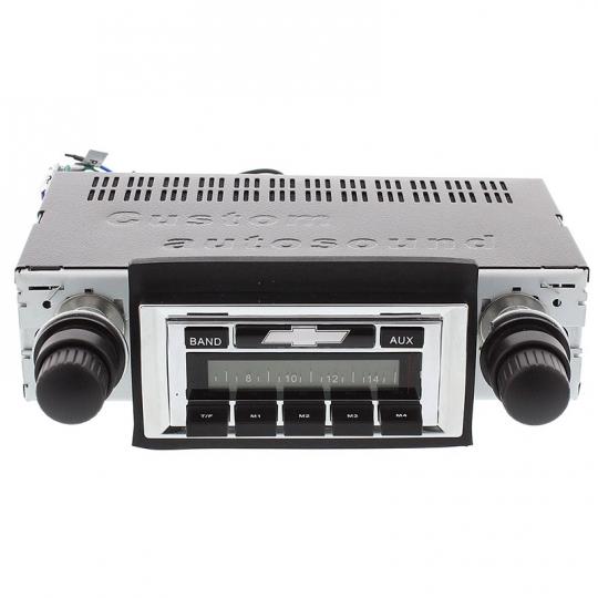 Classic Truck Radios