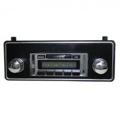 [DIAGRAM_3ER]  Classic Mustang Radios   1979-1984 Mustang   Classic Car Stereos   1984 Mustang Radio Wiring      Classic Car Stereos