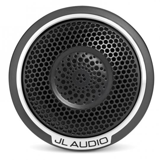 JL Audio C7 1-inch (19mm) Corundum ceramic-coated aluminum dome tweeter