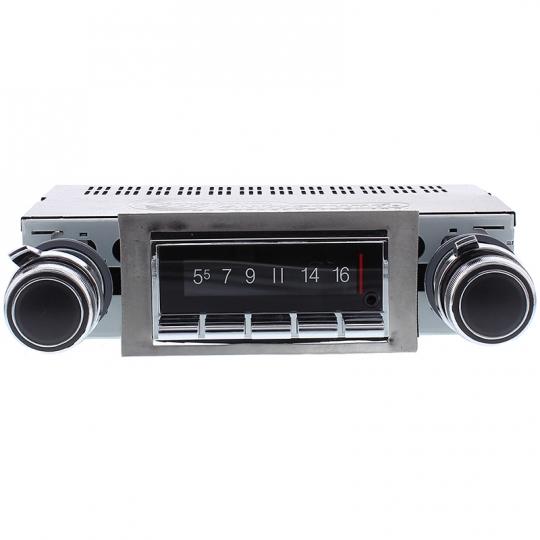 1965-1969 Corvair Radio With Bluetooth USA-740