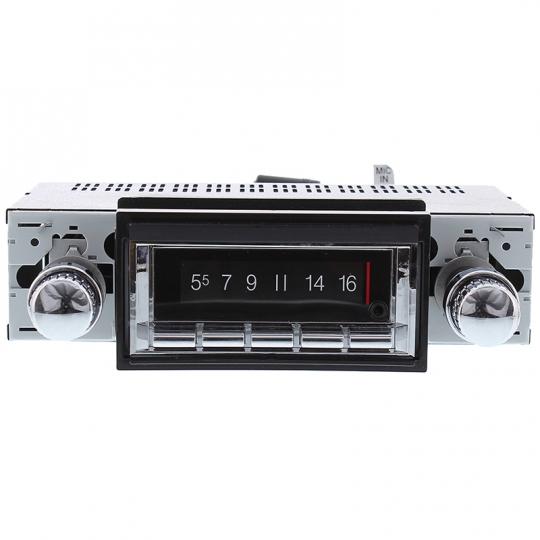 Aux inputs NEW USA-630 II* 300 watt 68-72 Skylark AM FM Stereo Radio iPod USB