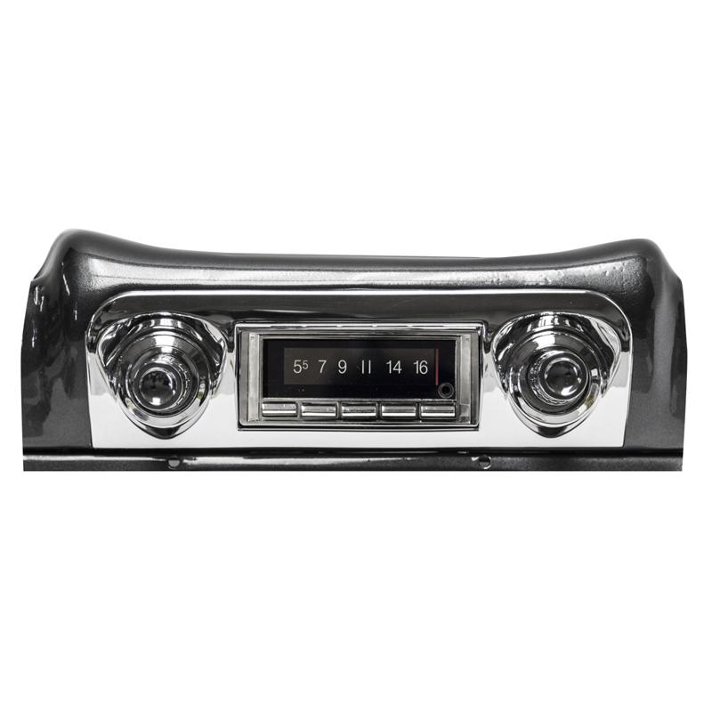 2019 Chevrolet Impala Camshaft: 1959-1960 IMPALA Radio With Bluetooth USA-740: CAM-IMP-90-740