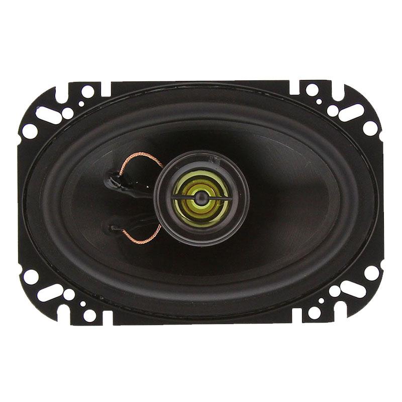 Custom Autosound 4x6 2 Way Speakers Pair Cam 462