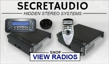 Classic Car Radio Vintage Car Audio Classic Car Stereos