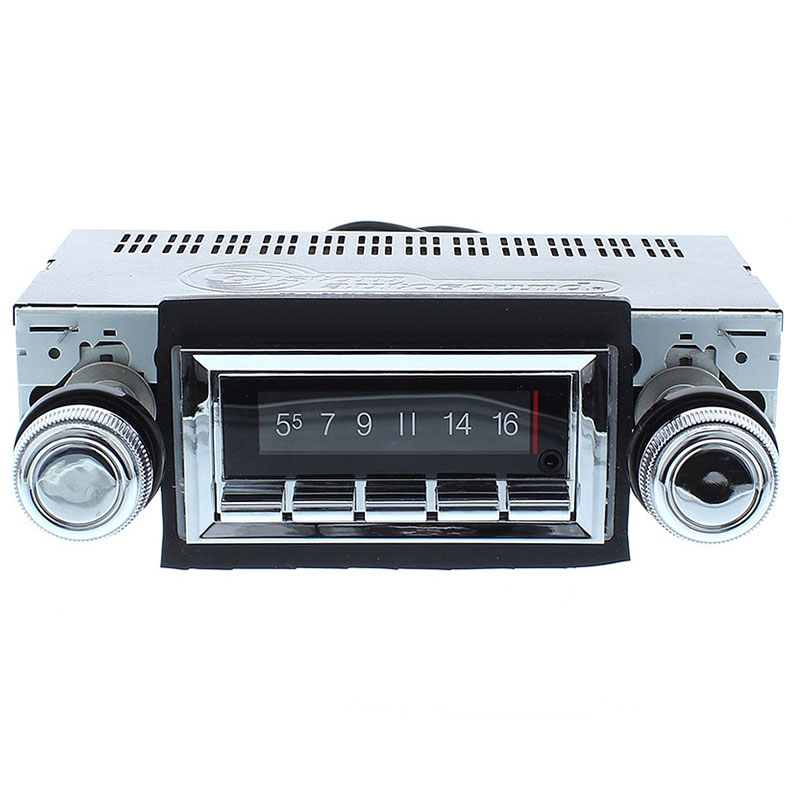 Car Stereos Reviews