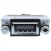 Oe Style Classic Car Radios Classic Car Stereos