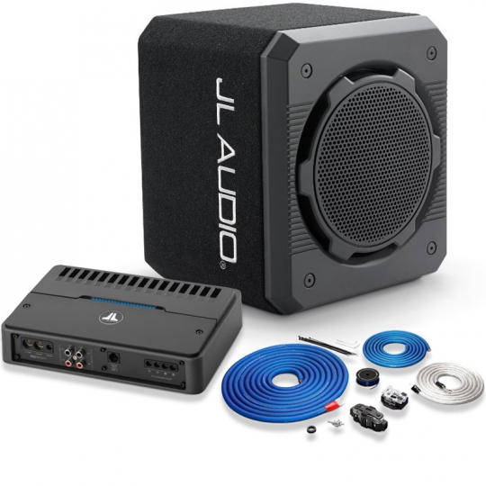 jl audio bass package w6 jlbp w6 6 Inch JL Audio Subwoofer