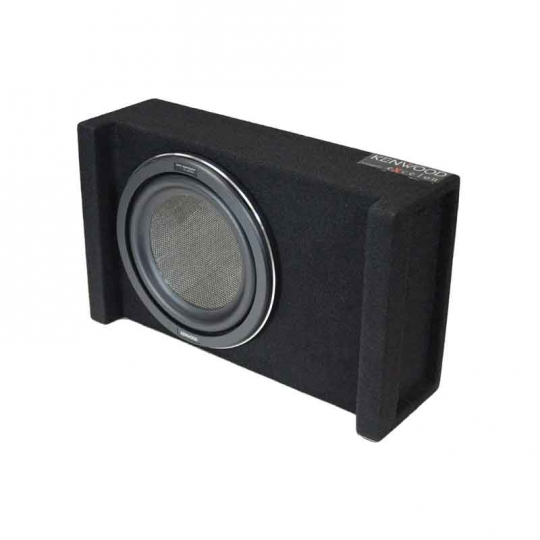 Kenwood Excelon 10 Low Profile Subwoofer Enclosure P Xw1001b