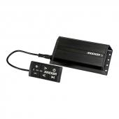 Kicker Bluetooth Amplifiers - Clic Car Stereos on