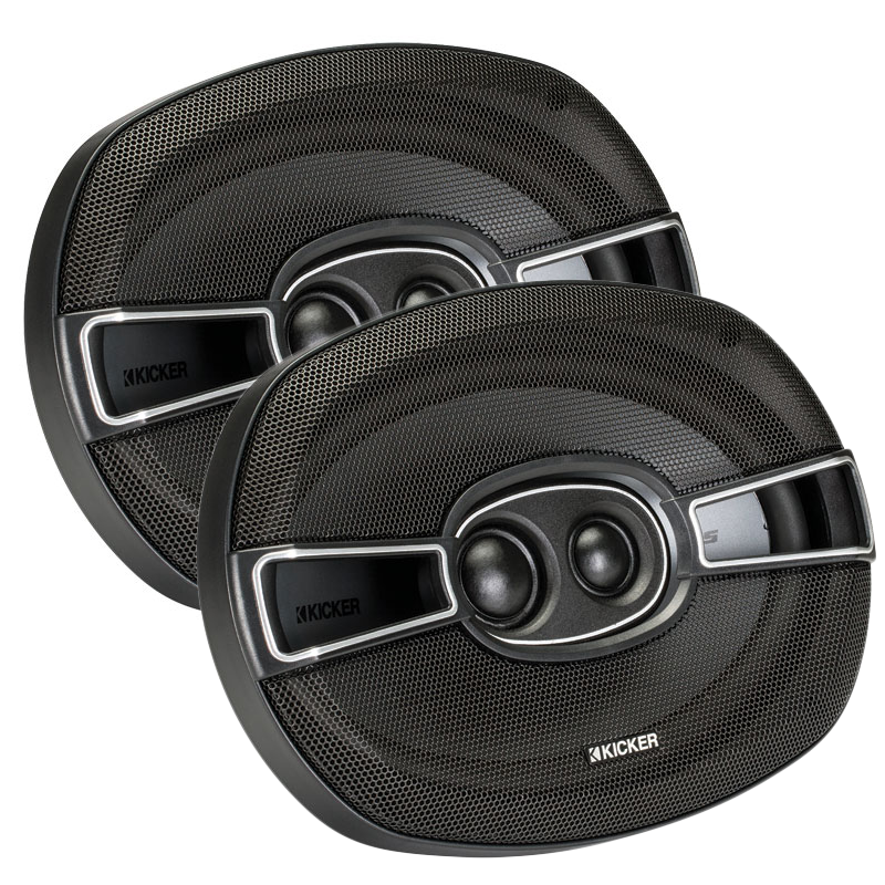 Kicker Speakers