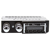 Mopar Radios - Classic Mopar Stereos | Classic Car Stereos