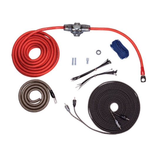 rockford fosgate rfk4i kit w rca 4 awg amp wiring kit with rca rh classiccarstereos com rockford fosgate amp wiring diagram rockford fosgate dual amp wiring kit