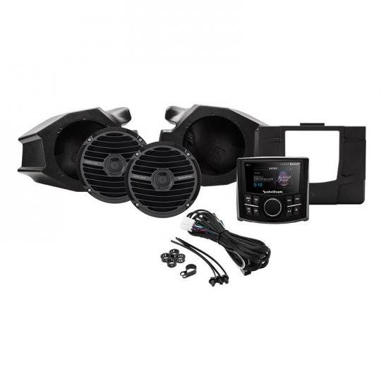 rockford fosgate rzr stereo kit stage 2 pmx 2 2 front speakers rockford fosgate rzr stereo kit stage 2 pmx 2 2 front speakers rzr stage 2