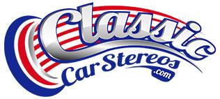 ClassicCarStereos.com Logo