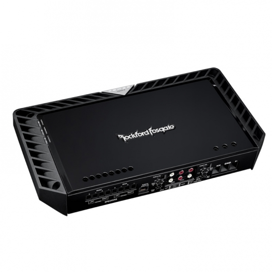 rockford fosgate t600 4 power 600 watt 4 channe amplifier t600 4 rh classiccarstereos com Sub and Amp Wiring Diagram Rockford Fosgate P300-1 Wiring