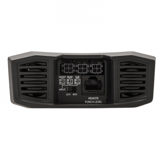 "Rockford Fosgate T1SG-10 Car Audio Grille for Power T1 10/"" Speakers Subwoofer"