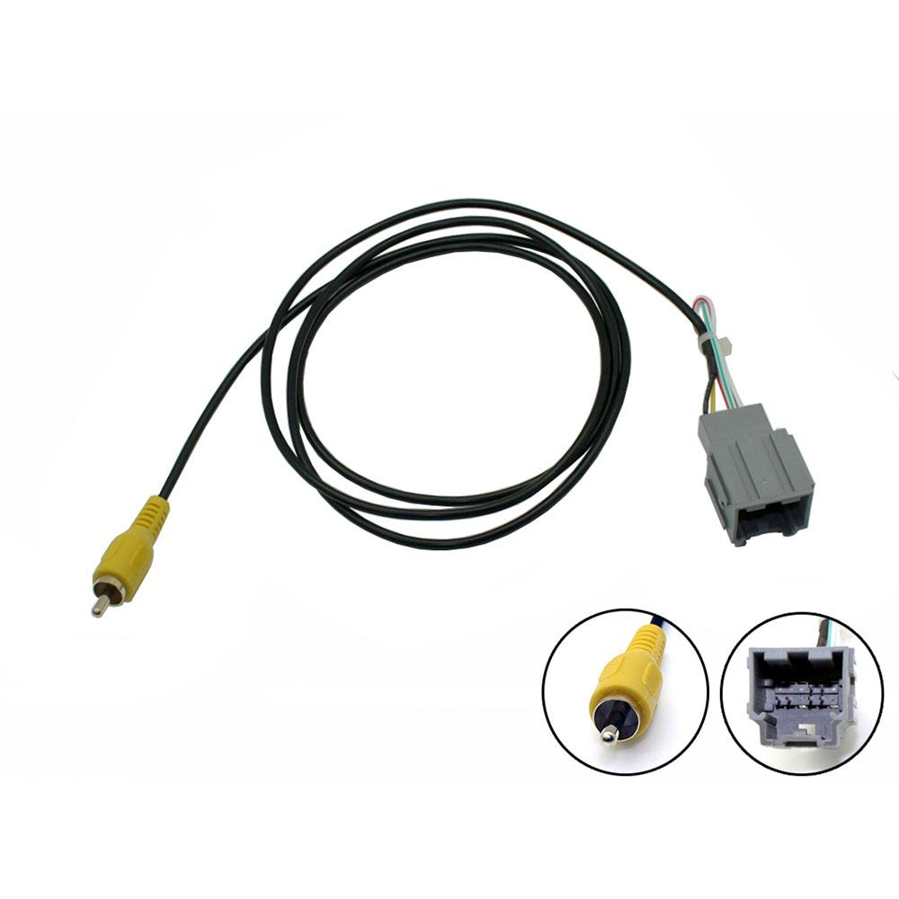 Scosche 2014 Up Select Gm Vehicles Camera Retention Wire Harness Wiring Crtgm01
