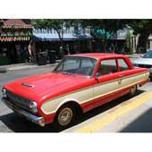 Ford Radio - Classic Ford Radios | Classic Car Stereos
