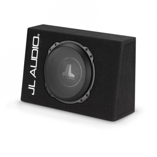 Jl Audio 10tw3 10 Inch Subwoofer Dual 4 Ohm Subwoofer Enclosure