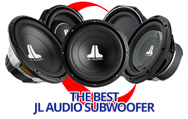 Best JL Audio Subwoofer